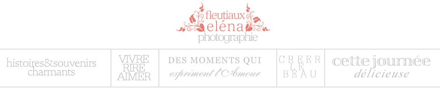 Blog photographe mariage logo
